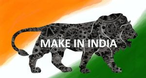 Short Essay on Make In India in English